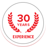 30 year experience