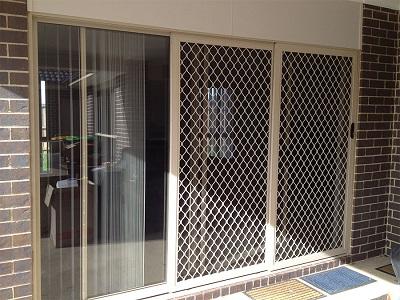 Security Door Doncaster