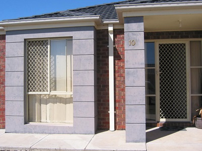 Security Screen Doors Greensborough