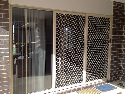 Security Screens Lalor